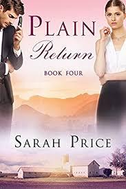 Book Cover Of Plain Return