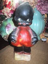 Kewpie Doll Lamp Ebay by Rosie O U0027neill Started The Kewpie Rage Here Is A Vintage Kewpie