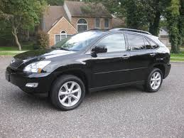 2009 Used Lexus RX 350 AWD 4dr at Royal Motors INC Serving