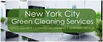 GreenAir Cleaning fice Cleaning Services in NYC & Brooklyn