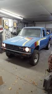 For Sale - 1982 Toyota Pickup 4x4 (Second Owner) | IH8MUD Forum The Street Peep 1982 Toyota Hilux 4x4 Pictures Of Sr5 Sport Truck 2wd Rn34 198283 44toyota Trucks Uncategorized Curbside Classic When Compact Pickups Roamed 2009 August Toyota Pickup Album On Imgur Bangshiftcom This Could Be The Coolest Rv Ever Solid Axle 2wd Pickup Suspension Upgrade Suggestions Minis For Sale Classiccarscom Cc1071804 Hiace Wikipedia Information And Photos Momentcar
