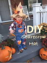 Diy Jellyfish Costume Tutorial 13 by Easy Adorable Floppy Scarecrow Hat Diy Tutorial For Costumes Or