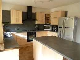 couleur murs cuisine couleur mur de cuisine cuisine avec ilot central ultra design