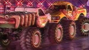 Halloween Havoc 1995 by My 1 2 3 Cents Boo What The Truck