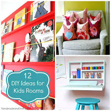 Craft Ideas For Kids Room Images About View Larger Easy Home