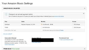 Amazon Music Unlimited Renewing @ $1.96/month For Prime ... Amazon Music Unlimited Renewing 196month For Prime Patagonia Promo Code Free Shipping The Grand Hotel Fitness Instructor Discounts Activewear Coupon Codes Joma Sport Offer Discount To Clubs Scottish Athletics Save Up 25 Off Sitewide During Macys Black Friday In July Romwe January 2019 Hawaiian Coffee Company Boston Pizza Kailua Coupons Exquisite Crystals Wapisa Malbec 2017 Nomadik Review Code 2018 Subscription Box Spc Student Deals And Altrec Coupon 20 Trivia Crack