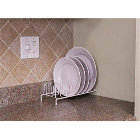 Home Basics Plate Rack