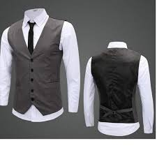 compare prices on men vests for suits online shopping buy low