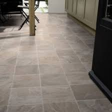 Tarkett Floating Vinyl Flooring 12 Wide 366m Fresh StartTM Stanbridge Stone