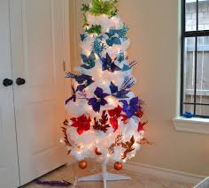 This Rainbow Ombre Christmas Tree Is So Pretty And Easy To Copy Love All