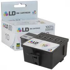 Shop All Printer Brands Kodak EasyShare Compatible 8946501 Color Ink