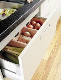 53 practical ideas for the organization of kitchen drawers