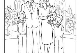 Temple Coloring Page Lds Lesson 592067 Pages For Free 2015