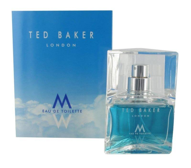 Ted Baker M Eau de Toilette Spray - 30ml
