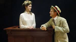 the music man pays a visit to curtain call this summer