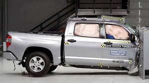 100 Best Truck For The Money Some Pickups Lag In Passenger Crash Protection Consumer Reports
