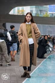 Read More Fashion Spotting Seoul Korean Street Style