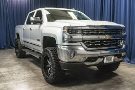 28 Inch Wheels Texas Edition Style Silver Rims Chevy Silverado With ...
