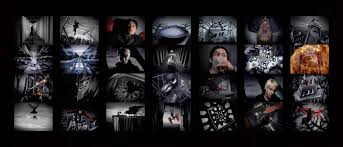 Cabinet Of Doctor Caligari Youtube by Red Chili Peppers In