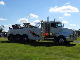 File:Kenworth Tow Truck (34216550384).jpg - Wikimedia Commons