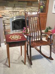 Sam Maloof Rocker - FineWoodworking Invention Of First Folding Rocking Chair In U S Vintage With Damaged Finish Gets A New Look Winsor Bangkokfoodietourcom Antiques Latest News Breaking Stories And Comment The Ipdent Shabby Chic Blue Painted Vinteriorco Press Back With Stained Seat Pressed Oak Chairs Wood Sewing Rocking Chair Miniature Wooden Etsy Childs Makeover Farmhouse Style Prodigal Pieces Sam Maloof Rocker Fewoodworking Lot314 An Early 19th Century Coinental Rosewood And Kingwood Advertising Art Tagged Fniture Page 2 Period Paper
