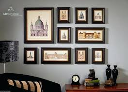 Decor Picture Framing Art