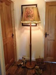 Ebay Antique Floor Lamps by Green Spindle Standard Floor Lamp Lamps Pinterest Floor Lamp