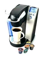 Single Cup Coffee Maker Reviews Serve Leaking Cuisinart Keurig