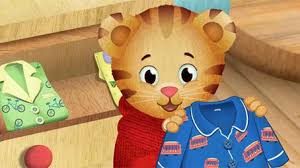 Caillou Dies In The Bathtub by Daniel Tiger U0027s Neighborhood Episodes I Pbs Parents
