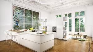 Moderne Weisse Küchen Bilder Moderne Weiße Küche Schmidt