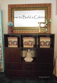 Diy Hidden Gun Cabinet Plans by Cabinet Making At Woodworkersworkshop Com