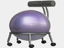 Zenergy Ball Chair Canada by 100 Pilates Ball Chair Size Furniture Gaiam Balance Ball
