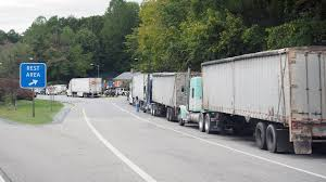 100 Dot Rules For Truck Drivers Rigid Continuous Onoffduty Time Is Source Of HOS Problems
