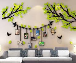 3D Acrylic DIY WALL STICKERSwedding Decorationswall Decal