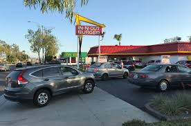 100 In N Out Burger Truck Will Montclair Lure An And Would That Put Pomona In A