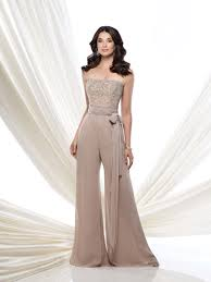 ry14 elegant grey mother of the bride dresses strapless