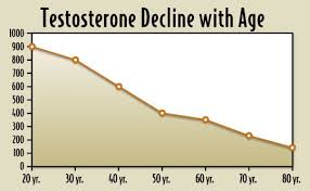 how to evaluate testosterone levels in ranges