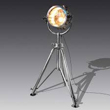 Royal Master Sealight Floor Lamp by Royal Master Sealight The Games Room Company