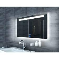 radio salle de bain miroir salle de bain avec horloge miroir salle de bain miroir de