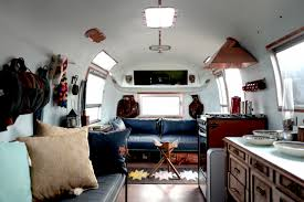 100 Inside An Airstream Trailer Vintage Makeover By Casamidy
