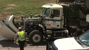 100 Trucking Companies In Houston Tx Truck Company In Bridge Accident Had Violations In Past