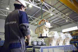 Dresser Rand Job Indonesia by Major Marine Changes For Rolls Royce Diesel U0026 Gas Turbine Worldwide