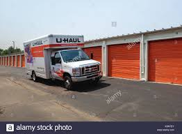 100 Moving Truck Rental Company Rent U Haul Stock Photos Rent U Haul Stock Images Alamy