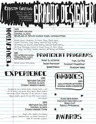 Design My Resume Similar Samples Graphic Designer Layout Examples