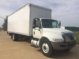 100 International Trucks Indianapolis 4300 Van Box In Indiana For Sale