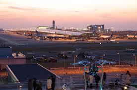 Kansai Airport Japan Sinking by Kansai International Airport U2013 Osaka Japan World For Travel