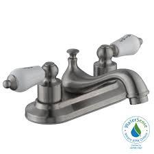 Glacier Bay Bathroom Faucet Aerator by Glacier Bay Faucets Bathroom Faucet Ideas