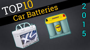 Top 10 Car Batteries 2015 | Best Car Battery Review - YouTube Best Batteries For Diesel Trucks In 2018 Top 5 Select Battery Operated 4 Turbo Monster Truck Radio Control Blue Toy Car Inrstate Bills Service Center Inc Buy Choice Products 110 Scale Rc Excavator Tractor Digger High Cca Reserve Capacity 7 Youtube 12v Kids Powered Remote 9 Oct Consumers Buying Guide 12v Toyota Of Consumer Reports