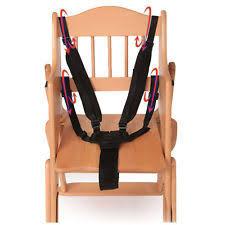 Svan Signet High Chair Canada by High Chair Harness Ebay