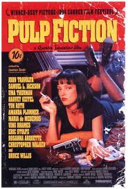 Pulp Fiction Pumpkin by Bfi Review U2013 Pulp Fiction 1994